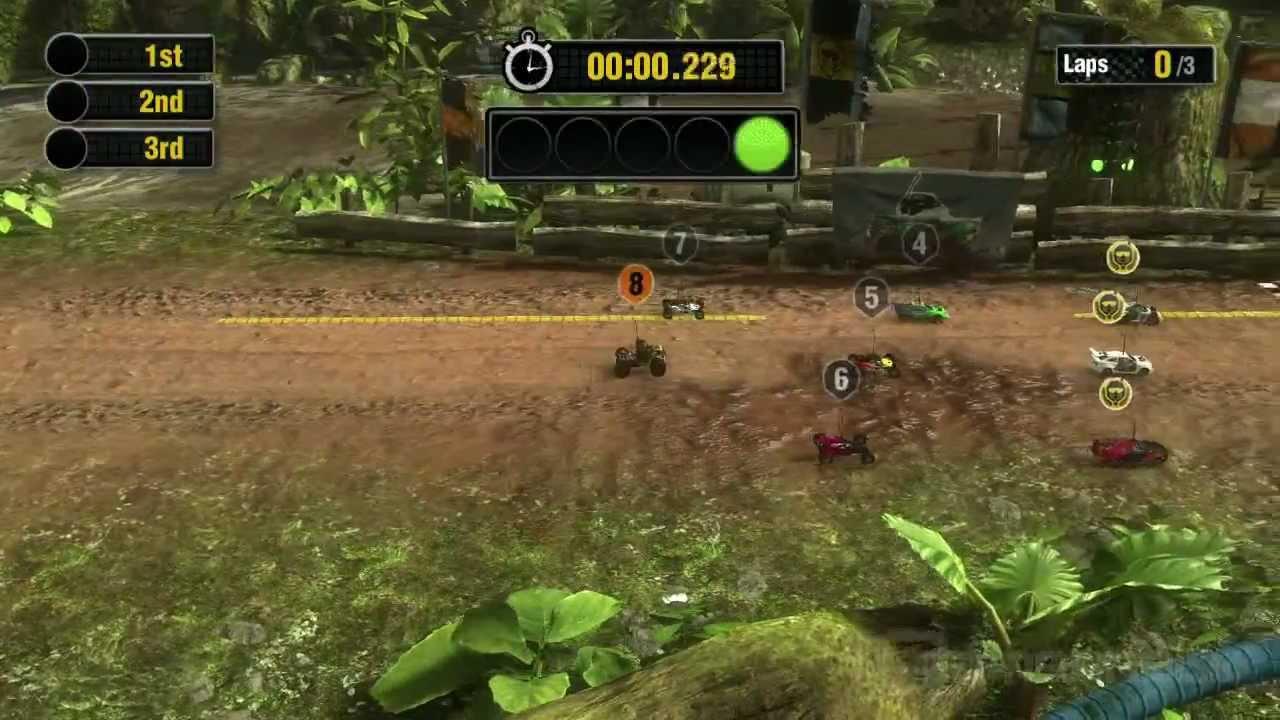 MotorStorm RC PS Vita / PS4,PS4 Pro,PS3,PS Vita Games