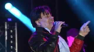 Концерт Александра Серова (2018)
