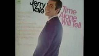 Jerry Vale - Games that lovers play