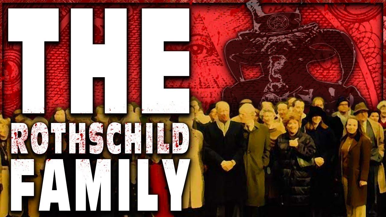 Illuminati Families List