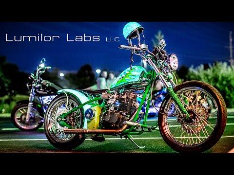 Lumilor Labs LLC / Oluminate Inc information