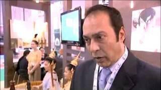 Wolfi Malik, General Manager, Dusit Princess Hotel, Dubai
