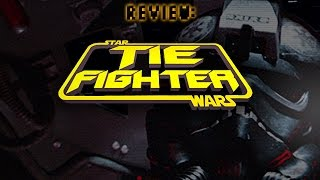 Retro Review: Star Wars: Tie Fighter