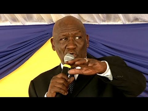 Police Minister Cele pays tribute to slain STF Officer Erusmas Sifundo Musa