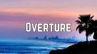 AJR - Overture (Lyrics)
