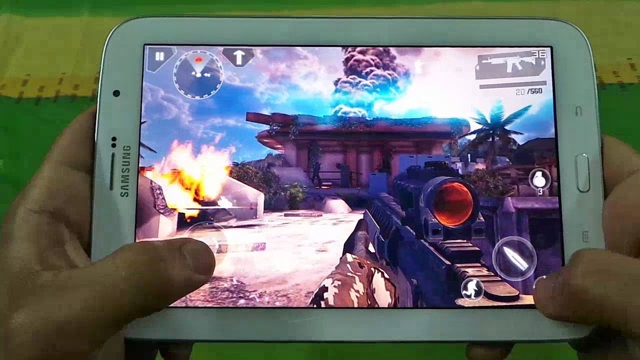 best games for samsung note