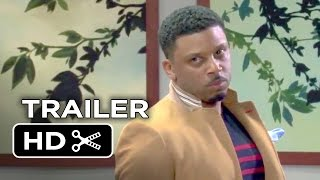 Love The One You're With Official Trailer (2014) - D.B. Woodside, RonReaco Movie HD