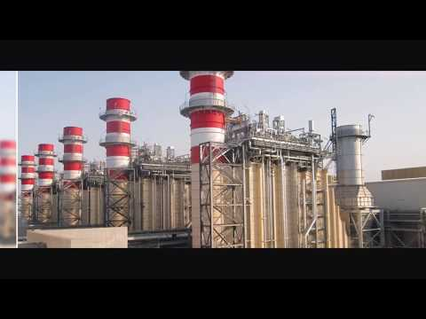The Oman Power and Water Procurement Company (OPWP) AVP