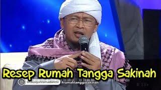Tausiyah Ramadhan AA Gym ~ Resep Rumah Tangga Sakinah