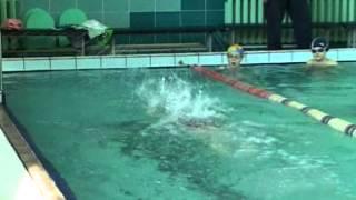 Видео +Фильм+«Плавание+ +Первые+Уроки»+ +Часть+4