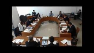 四日市市議会 産業生活常任委員会(平成28年4月14日)