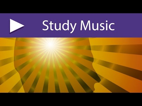 Neural Development: Brain Stimulation Sounds & Instrumental 528Hz Music for Studying