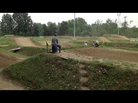 Davis Motocross Pista Di LODI SAB 29-06-2013