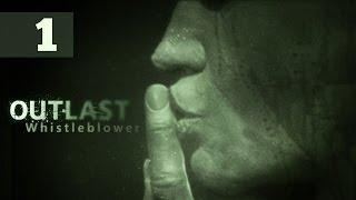 видео Как пройти Outlast: Whistleblower?