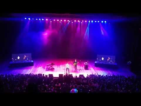 Touch My Hand - David Archuleta Live in Manila 2017