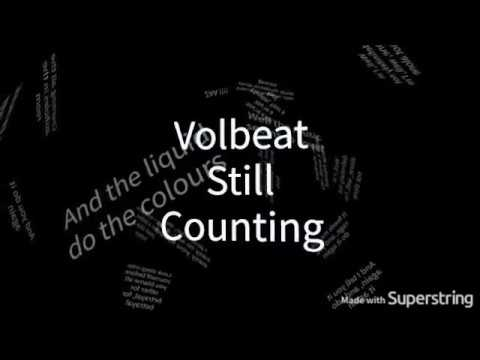 Karaoke   Volbeat   Still Counting