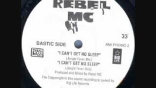Rebel MC - I Can