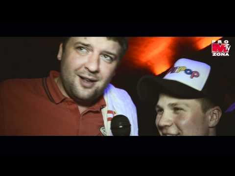 ProMzona VideoBlog  1 Января 2012 DJ LEXX