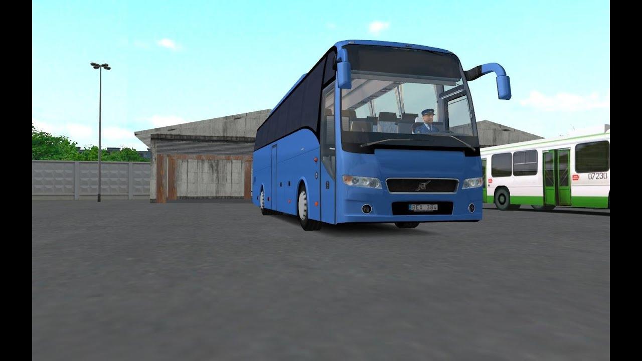 Omsi] [обзор] пак автобусов лиаз 5292. 22/лиаз 5292. 30 [download.