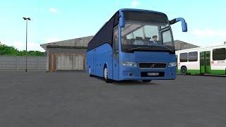 OMSI 2 | Карта Чистогорск | Маршрут 117| Автобус Volvo 9900.(http://vk.com/omsi_mods_maps_sonly_link все вопросы сюда., 2014-03-26T18:00:22.000Z)
