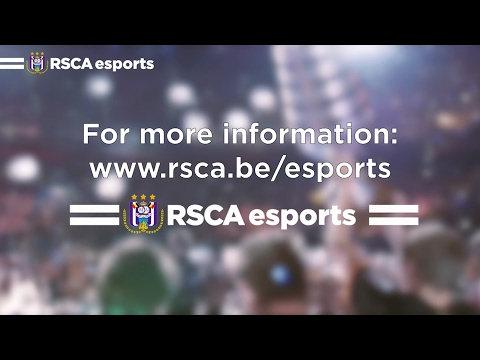 RSCA is looking for a Pro eSports Gamer (FIFA 17)