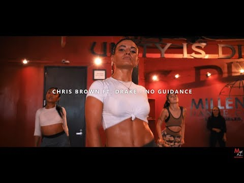 NO GUIDANCE - Chris Brown Ft. Drake | Choreography by Alexander Chung