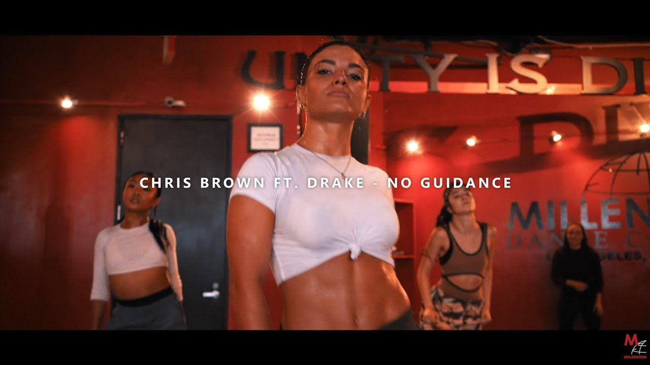 NO GUIDANCE - Chris Brown Ft. Drake | Choreography by Alexander Chung