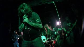 """Rwake - """"Crooked Rivers"""" Live at the Muse 