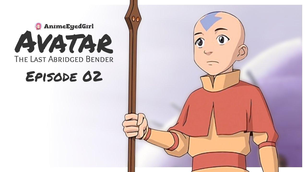 Download Avatar: The Last Abridged Bender - Episode 2 - Dat Boi Iz Back