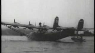 川西 九七式飛行艇