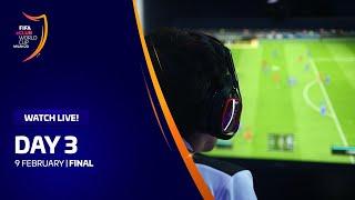 FIFA eClub World Cup 2020 - FINAL