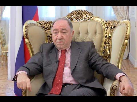 """""""Gobierno De Rusia No Apoya A AMLO"""": Embajador"""