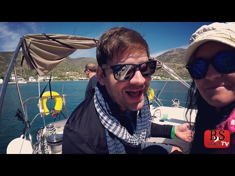 S3 E7: ANYTHING for the vlogs. Sifnos, Greece Travel Guide