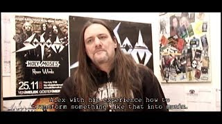 Sodom Lords of Depravity Documentary Part 2