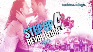 Step up 4 Soundtrack - Stellamara Prituri Se Planinata  HQ