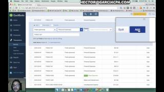 QuickBooks Online 2017 Tutorial: BANK FEEDS part 2 - Mastering Bank Rules