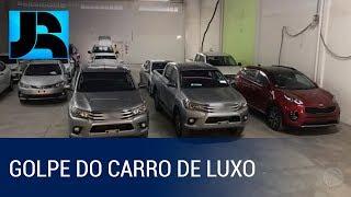 Quadrilha oferece carros de luxo mais baratos e não entrega os veículos em SC