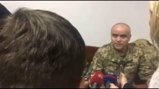"""Суд по делу """"шпиона"""" Ежова. Прокурор подал ходатайство о проведении слушания в закрытом режиме"""