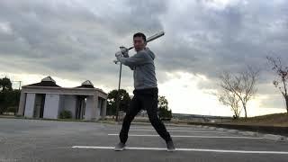 Yuma batting video archive vol.34