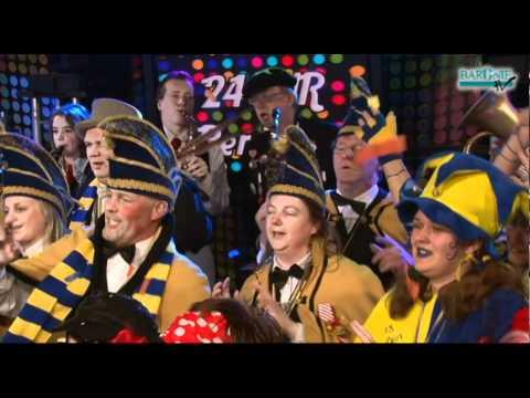 2012 Lied 13 De Schuimkoppen en de Pommeranskes   We blikken vooruit