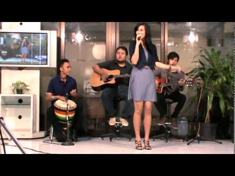 Ratu Sejagad-Vonny Sumlang (Covered by Stargast)