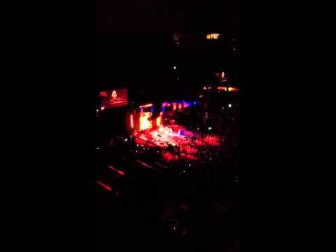 Fleetwood Mac Little Lies LIVE 2014