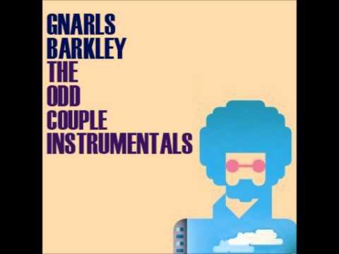 Gnarls Barkley - Who's Gonna Save My Soul (Instrumental)
