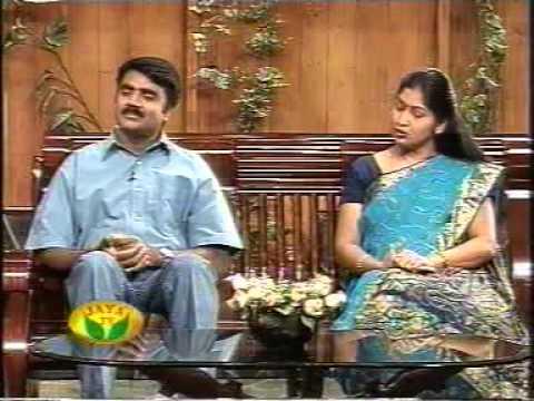 Jaya tv shows today