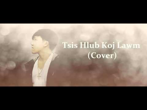 David Yang - Tsis Hlub Koj Lawm (Cover) thumbnail