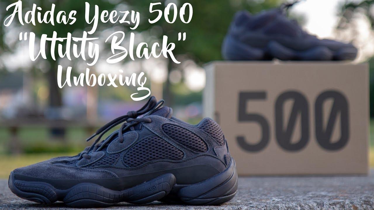 e7844fa00b9 Adidas Yeezy 500
