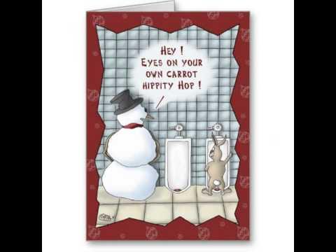 funny christmas cards sayings