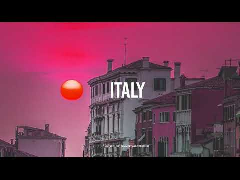 "FREE Drake x Travis Scott Type Beat ""Italy"" 