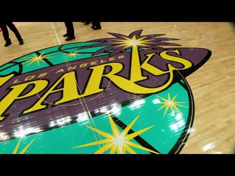 Candace Parker - We Will Be Back