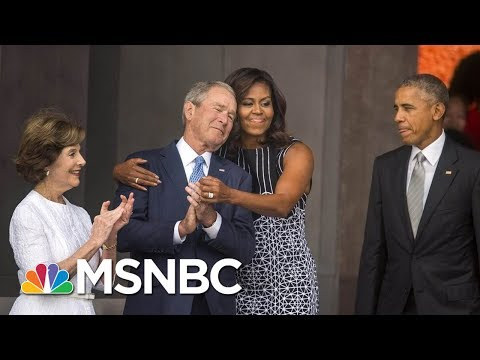 Former Presidents Bush And Obama Speeches Take Aim At Heart Of Trumpism | Morning Joe | MSNBC